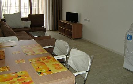 Купить квартиру в Несебре, Болгария - цена 35 200 евро, 85