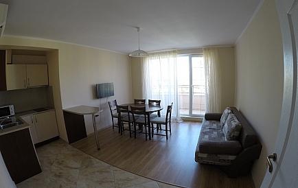Купить квартиру в Болгарии в Сарафово Продажа недорогой