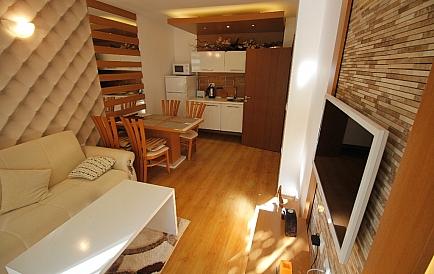 Комплекс Каскадас - купить квартиру в рассрочку недорого