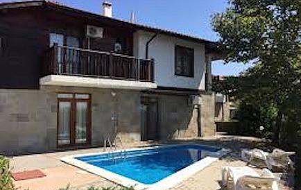 Апартаменты санта марина болгария