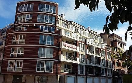 Купить квартиру в Болгарии в Сарафово, id 236