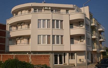 Истрия - Меблированные апартаменты с террасой (004265)