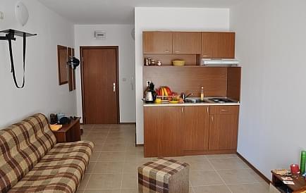 Купить квартиру (апартаменты) на Золотых Песках - Prianru