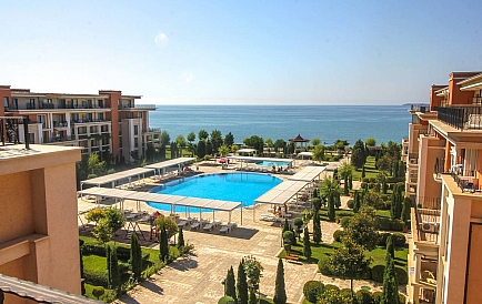 квартиры в болгарии солнечный берег цены