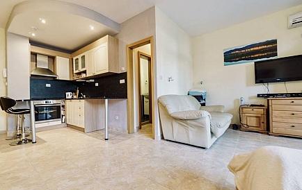 Квартира студия в болгарии купить квартиру варна болгария