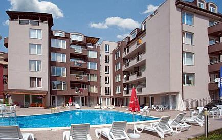 Однокомнатная квартира в болгарии в курортном городе цена купить недвижимость в португалии недорого