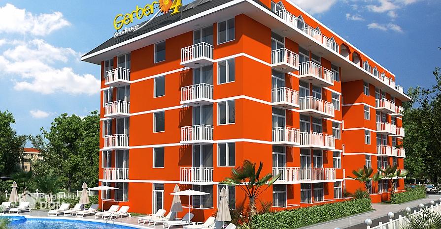 комнатная квартира, 77 м, купить за 28800 евро