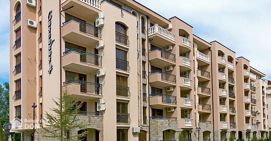 Недвижимость в Несебре Цены на жилье в Несебре - Prianru