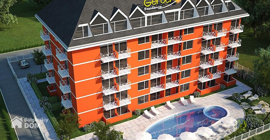 Недвижимость в Болгарии купить недорого дома квартиры на