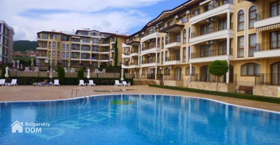 Купить дом в Болгарии - Дом в Болгарии у моря