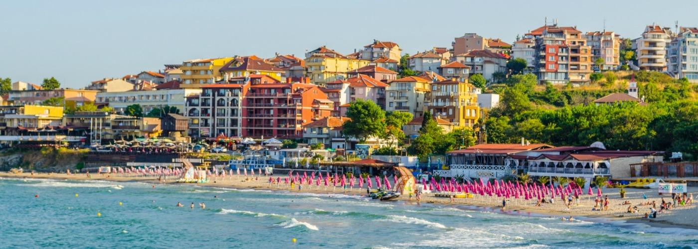 Коттеджи в Болгарии - хорошее вложение денег